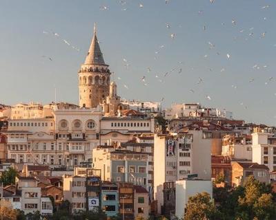 Isztambul 4 csillagos szállással és repjeggyel