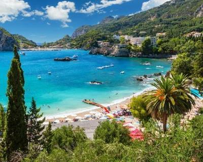 Egy hét Korfu nyaralás júniusban szállással és repjeggyel