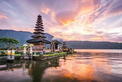 7 Days. Bali 4*