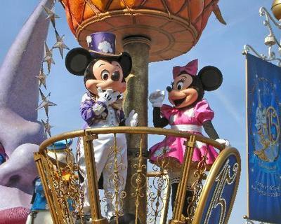 Orlando & Miami: auf den Spuren von Micky Mouse & Entspannen am Miami Beach
