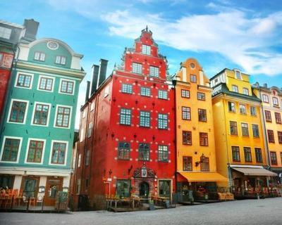 Stockholmi városlátogatás: szállás reggelivel és repjegy