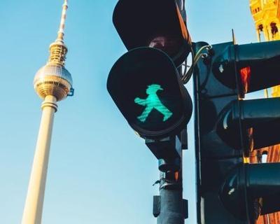 Berlini városlátogatás szilveszterkor  szállással, repülőjeggyel
