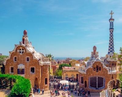 Barcelona utazás hotellel és repülőjeggyel