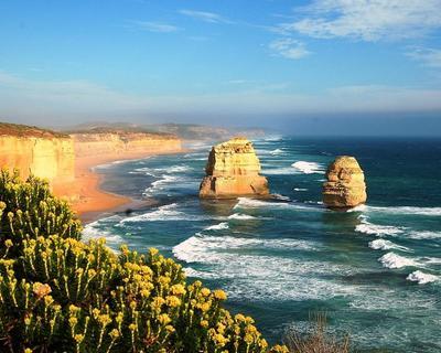 Schmelztiegel der Kulturen & Insel der Götter - Singapur, Melbourne & Bali
