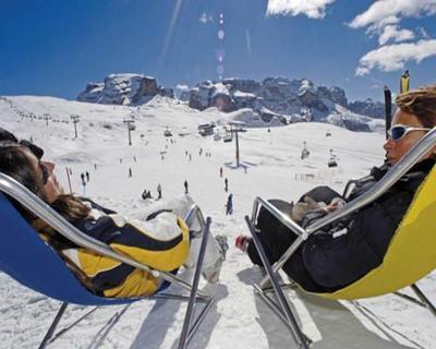 Esquí en Madonna di Campiglio