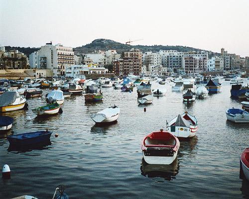 Maltan Kieli