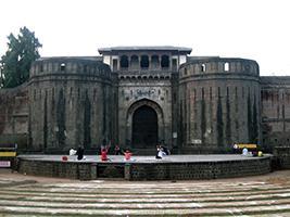 Pune sightseeing tour