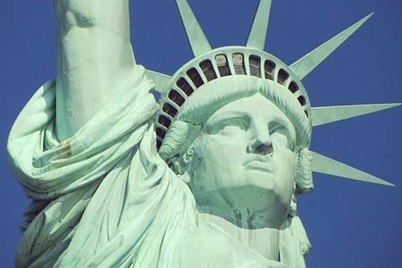 Visita a la Estatua de la Libertad y la Isla de Ellis