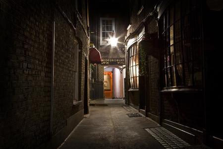 """Excursión de Jack el Destripador con """"Ripper-Vision"""" en Londres"""