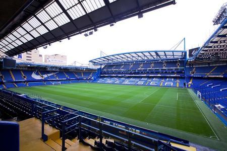 Recorrido del Chelsea Football Club y entrada al museo