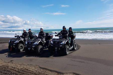 ATV - QUAD Abenteuer