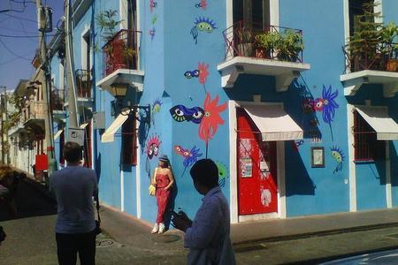 Tour a piedi della città coloniale di Santo Domingo