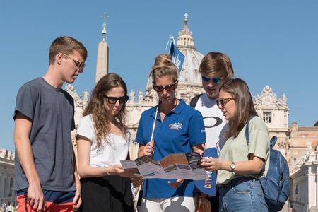 Più veloce del saltafila: Tour guidato del Vaticano, della Cappella Sistina e della Basilica di San Pietro