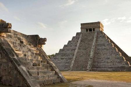 Chichen Itza & Ik Kil Privat aus Cancún