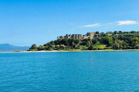 Mini Crociera sul Lago di Garda: Penisola di Sirmione