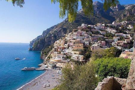 Tour privato a piedi di Amalfi con una guida locale