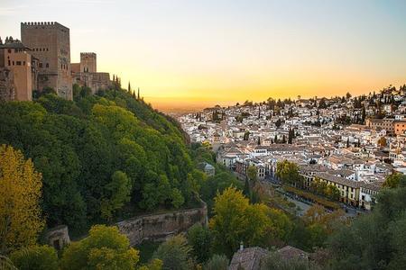 Alhambra Emotion Tour Únete a un grupo