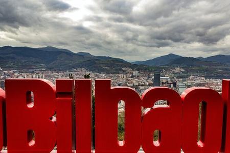 Descubre Bilbao en 60 minutos con un local