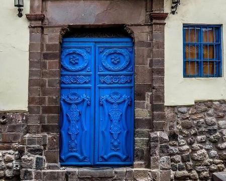 Shared Half Day Cusco Walking Tour