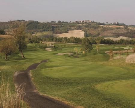 Golf Club Valcurone