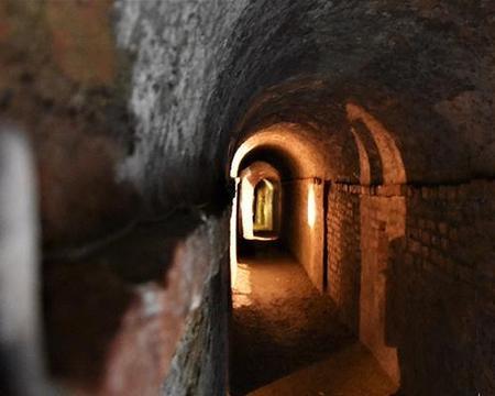 Underground Turin - 21st November 2021