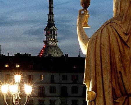 Torino Magica - 20 novembre 2021