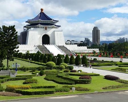 Taipei Citytour