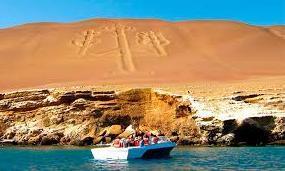 Full Day Islas Ballestas y Reserva Nacional de Paracas desde Lima