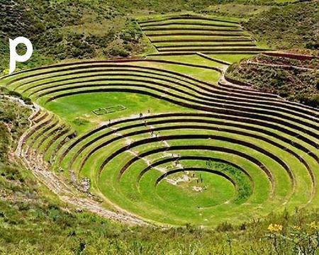 Super Valle (Chincheros, Maras, Moray, Ollantaytambo, Pisaq) con Almuerzo