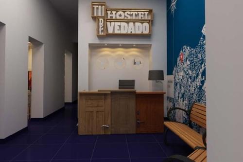 Hostel Vedado Azul,