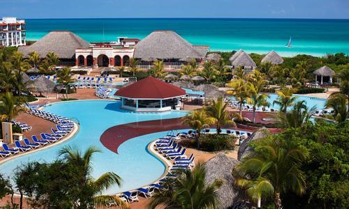 Memories Paraiso Beach Resort,