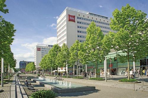 Hotel ibis Dresden Koenigstein,