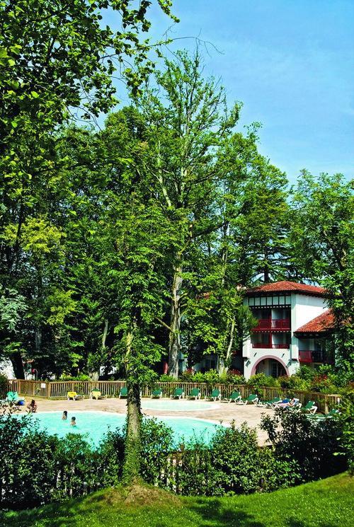 Résidence Pierre et Vacances Le Parc d'Arradoy,