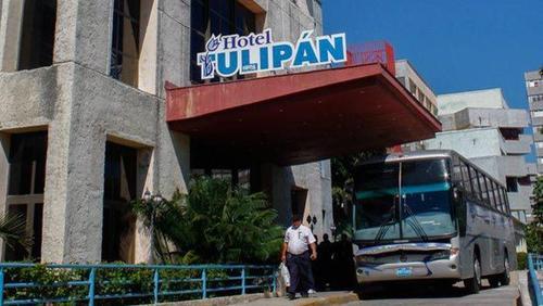 Hotel Tulipan,