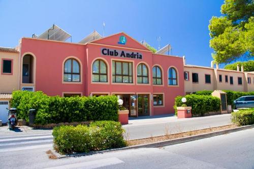 Apartamentos Club Andria,