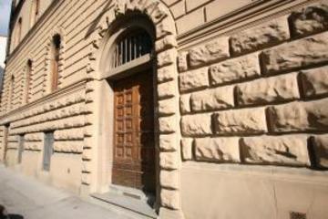 Msnsuites Palazzo Lombardo,