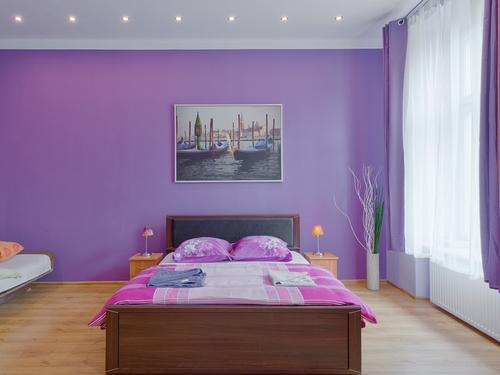 Queens Apartments,