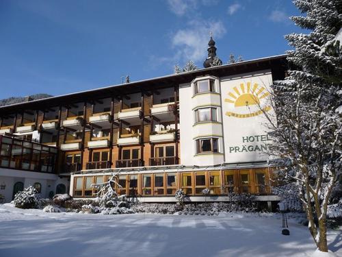 Hotel Praegant,
