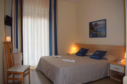 Doria Hotel,