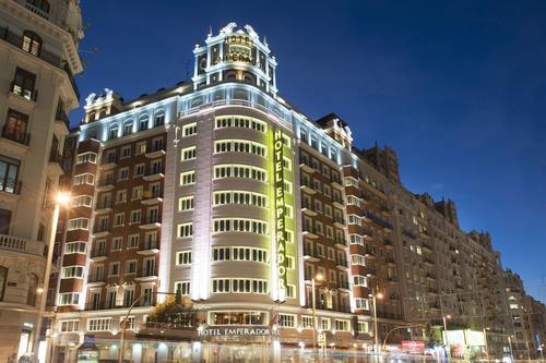 Hotel Emperador, Immagine fornita dalla struttura