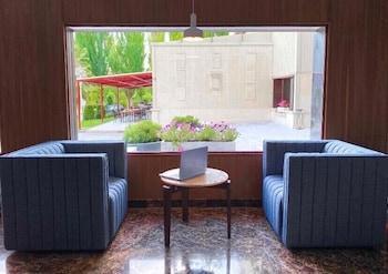 Hotel Torremangana, Imagen destacada