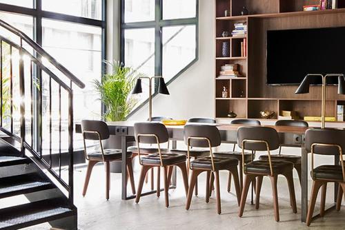 Comfort Hotel Bergen, Immagine fornita dalla struttura