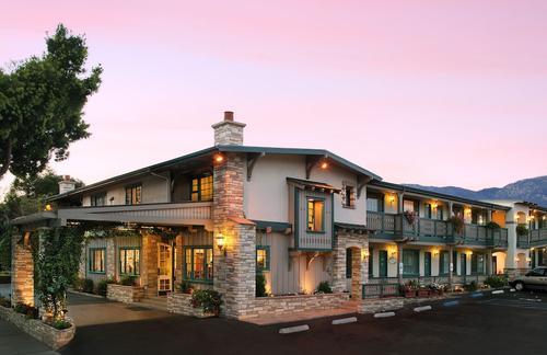 Best Western Plus Encina Inn & Suites, Featured Image