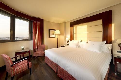 Hotel Sevilla Center, Imagen destacada