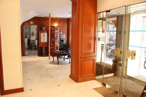 Hôtel Havane, Imagen destacada