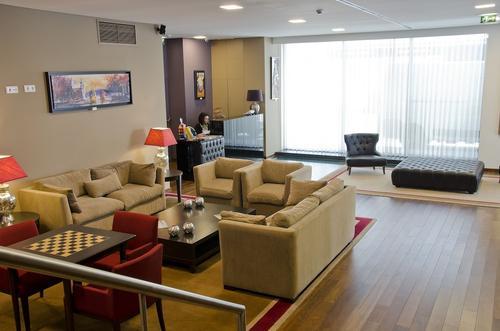 Hotel VIP Executive Saldanha, Hoofdafbeelding