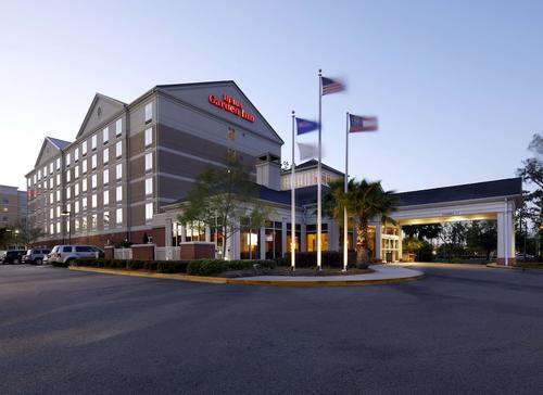 Hilton Garden Inn Savannah Midtown, Featured Image
