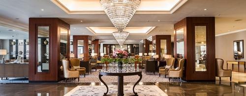 Corinthia Hotel Prague, Imagen destacada