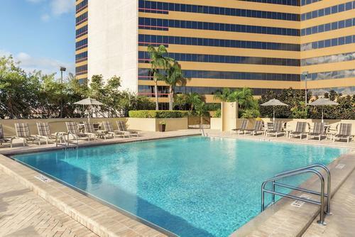 DoubleTree by Hilton Orlando Downtown, Imagen destacada