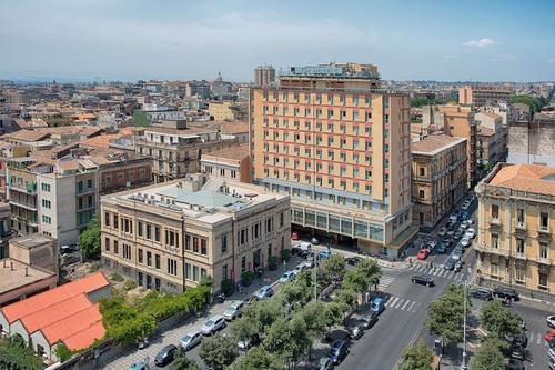 NH Catania Centro, Immagine fornita dalla struttura